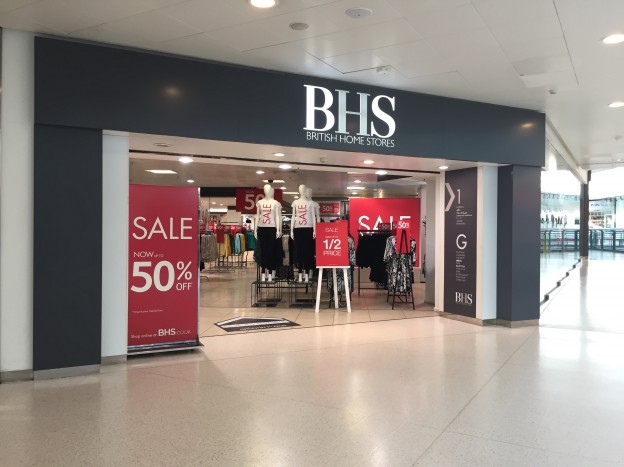 BHS Watford, Feb 16